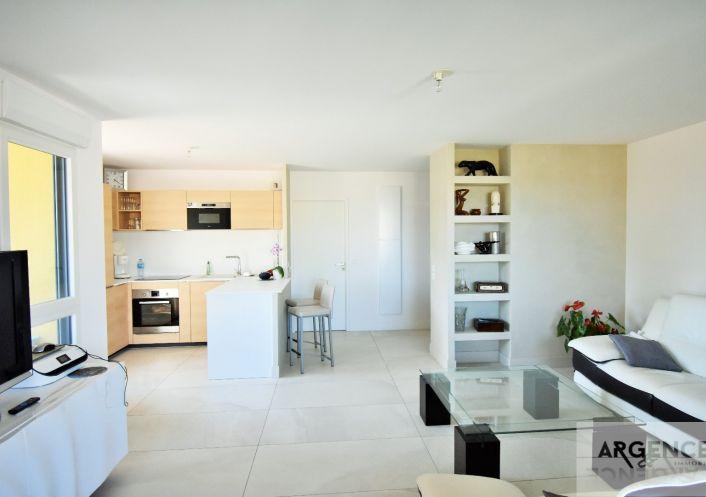 A vendre Appartement Saint Jean De Vedas | Réf 345335592 - Argence immobilier