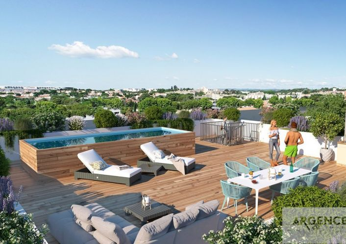 A vendre Montpellier 345335596 Argence immobilier