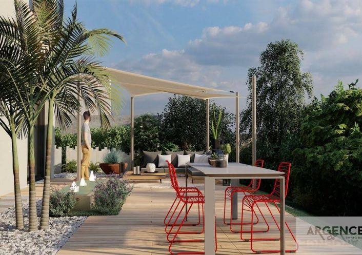 A vendre Villa d'architecte Montpellier   Réf 345335601 - Argence immobilier
