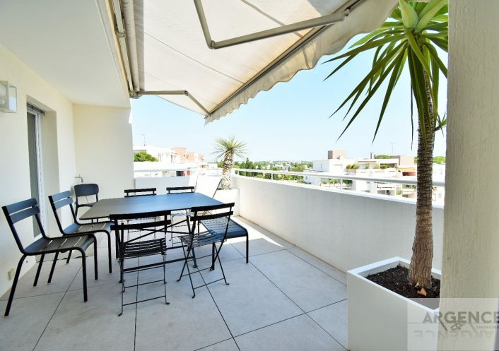 A vendre Montpellier 345335607 Argence immobilier