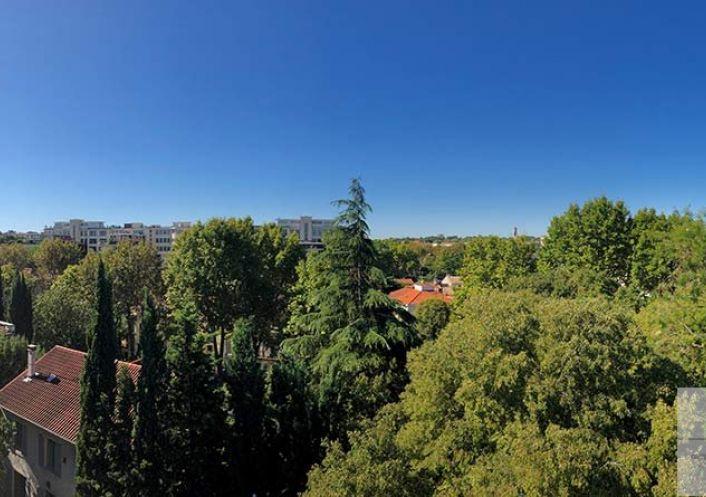 A vendre Appartement terrasse Montpellier | Réf 345335630 - Argence immobilier