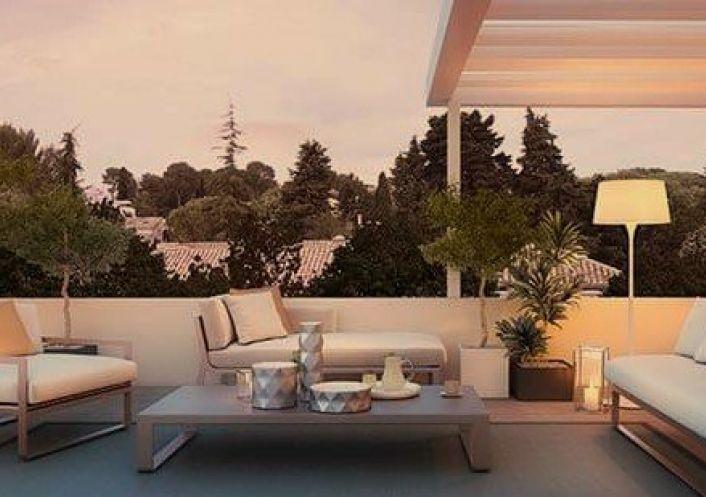 A vendre Appartement terrasse Montpellier   Réf 345335631 - Argence immobilier