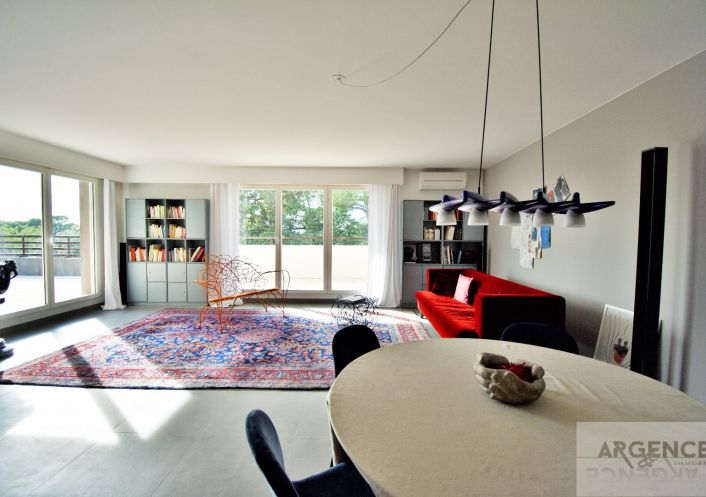 A vendre Appartement terrasse Montpellier   Réf 345335633 - Argence immobilier