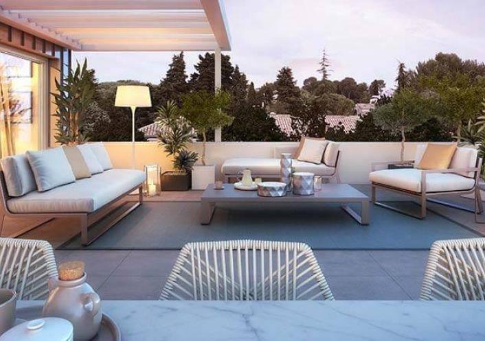 A vendre Appartement terrasse Montpellier | Réf 345335637 - Argence immobilier