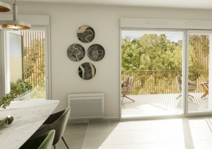A vendre Appartement en résidence Montpellier | Réf 345335645 - Argence immobilier