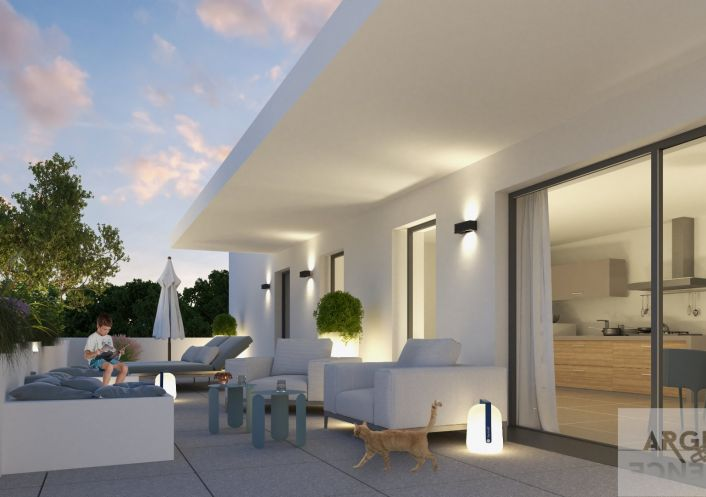 For sale Appartement en r�sidence Montpellier | R�f 345335645 - Argence immobilier