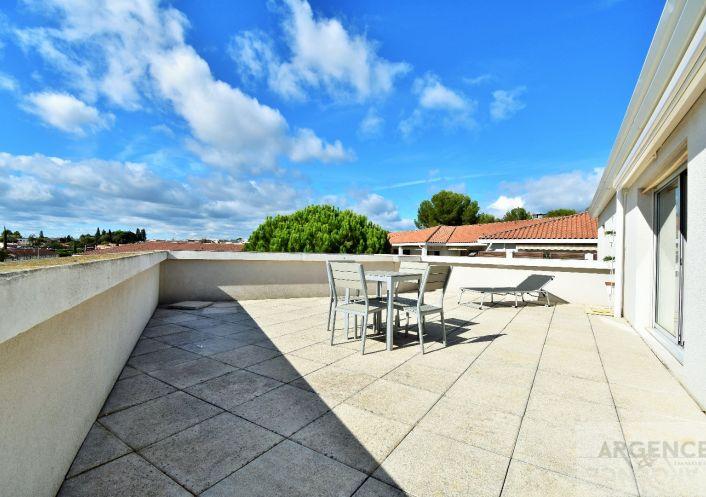 A vendre Appartement Montpellier | Réf 345335647 - Argence immobilier