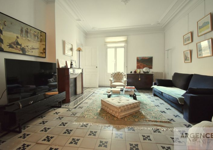A vendre Montpellier 345335658 Argence immobilier