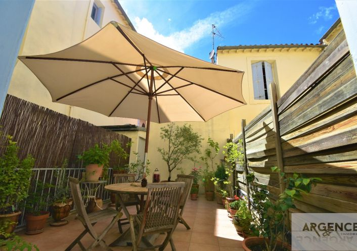 A vendre Appartement bourgeois Montpellier | Réf 345335658 - Argence immobilier