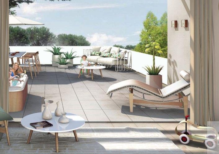 A vendre Villa sur toit Castelnau Le Lez | Réf 345335662 - Argence immobilier