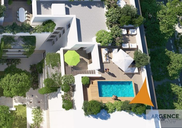 A vendre Montpellier 345335664 Argence immobilier