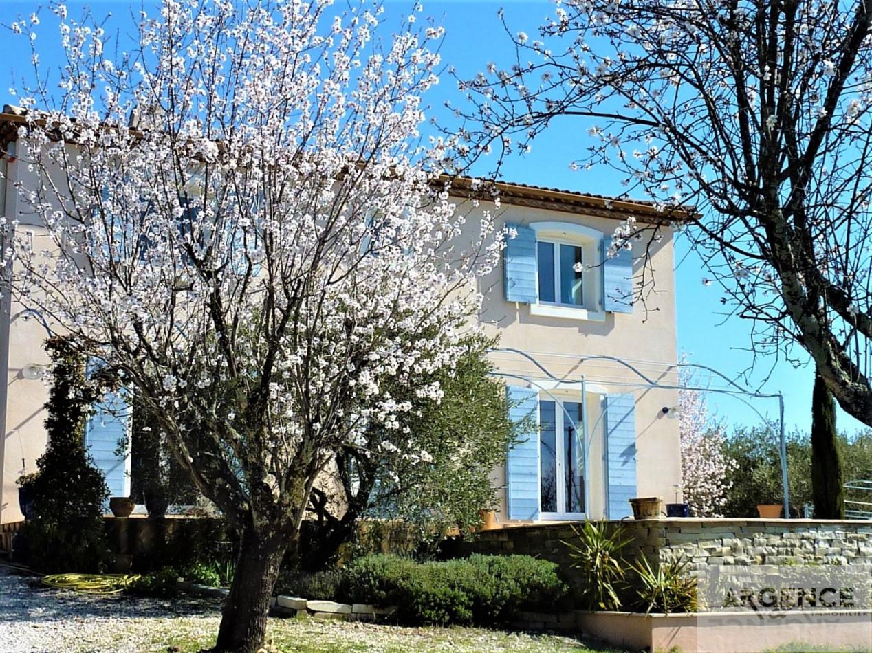 A vendre  Montferrier Sur Lez   Réf 345335665 - Argence immobilier