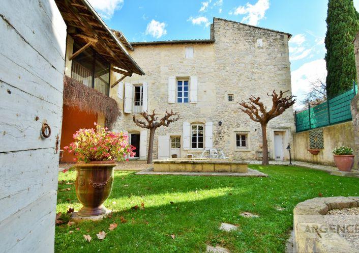 A vendre Maison de caractère Montpellier | Réf 345335667 - Argence immobilier