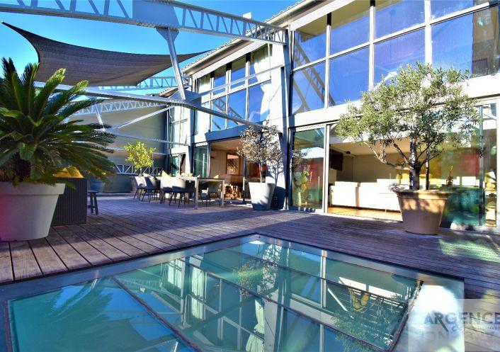 A vendre Maison loft Montpellier | Réf 345335671 - Argence immobilier