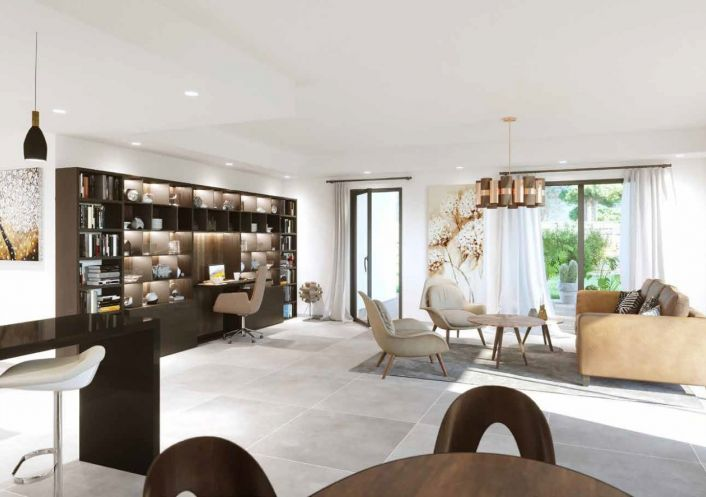 A vendre Appartement terrasse Castelnau Le Lez | Réf 345335681 - Argence immobilier