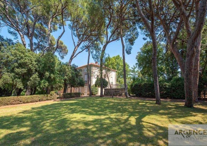 A vendre Maison de maître Saint Aunes | Réf 345335683 - Argence immobilier
