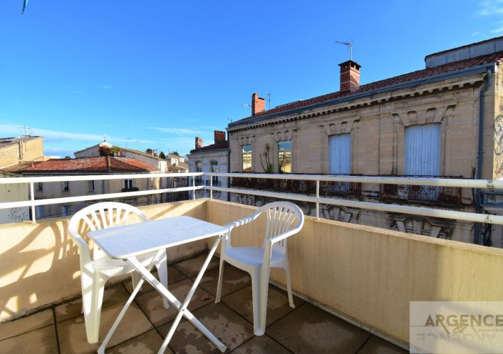 For sale Montpellier 345335684 Argence immobilier