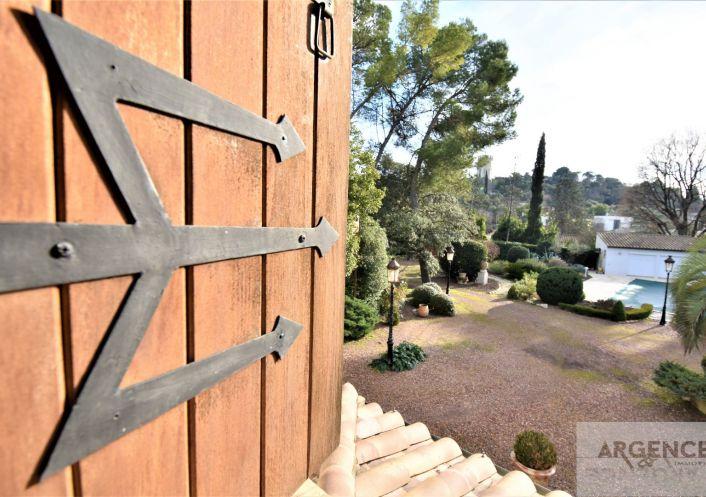 A vendre Villa Castelnau Le Lez | Réf 345335686 - Argence immobilier