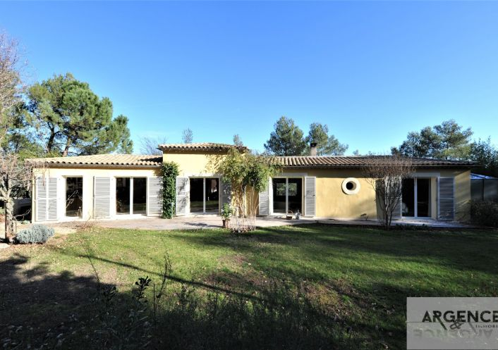 For sale Villa Saint Gely Du Fesc | R�f 345335693 - Argence immobilier
