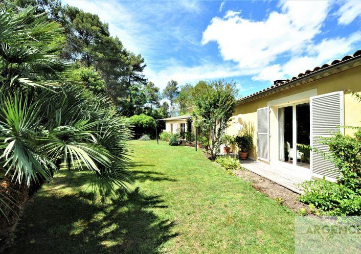 A vendre Villa Montpellier | Réf 345335693 - Argence immobilier