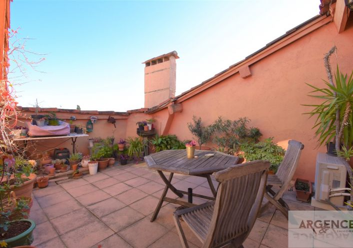 A vendre Montpellier 345335694 Argence immobilier
