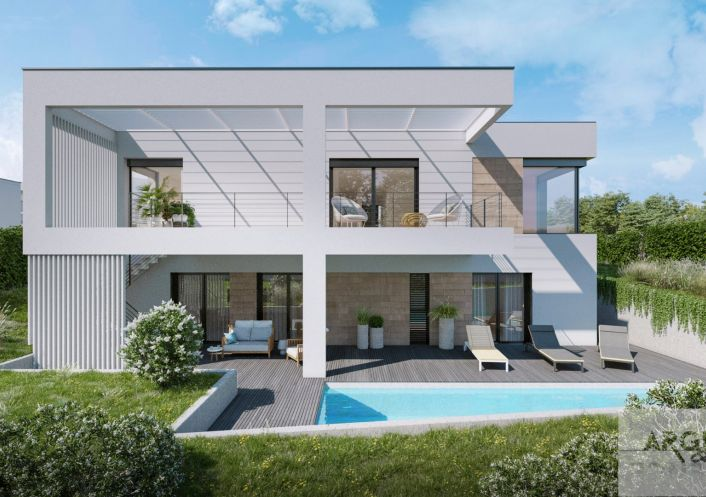A vendre Villa d'architecte Castelnau Le Lez | Réf 345335698 - Argence immobilier