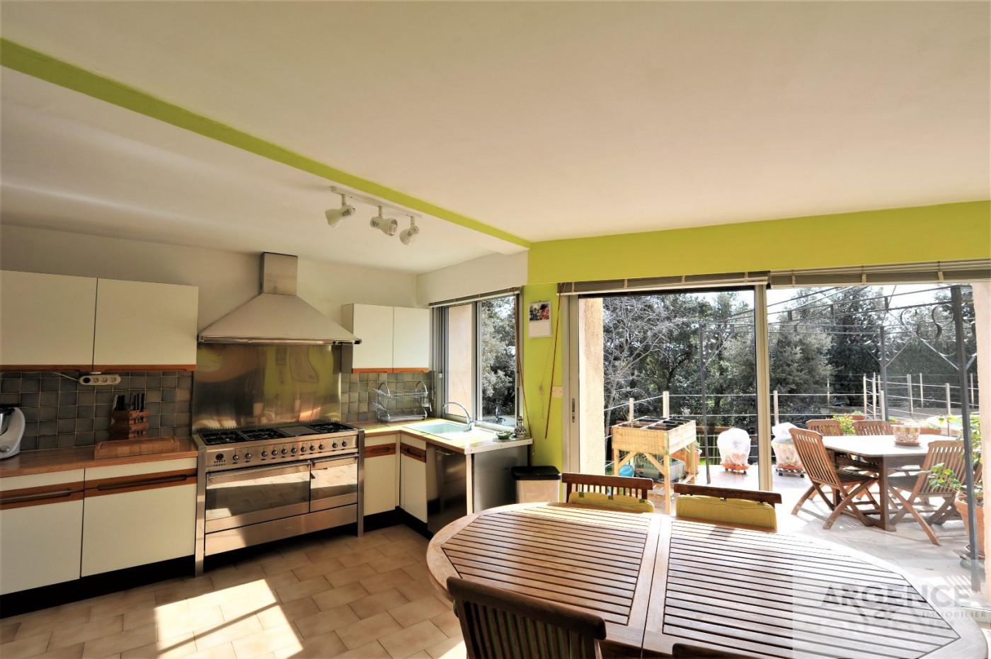 A vendre  Cournonsec | Réf 345335709 - Argence immobilier