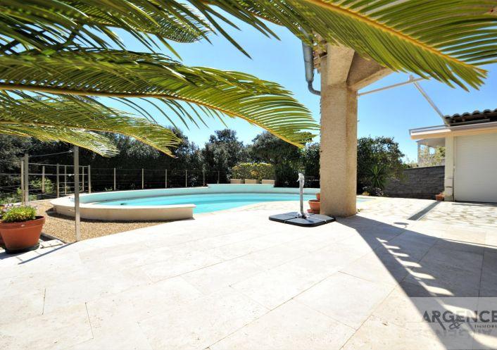 A vendre Villa Cournonsec | Réf 345335709 - Argence immobilier