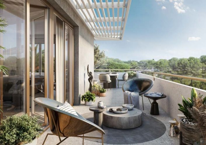 A vendre Appartement terrasse Castelnau Le Lez | Réf 345335714 - Argence immobilier