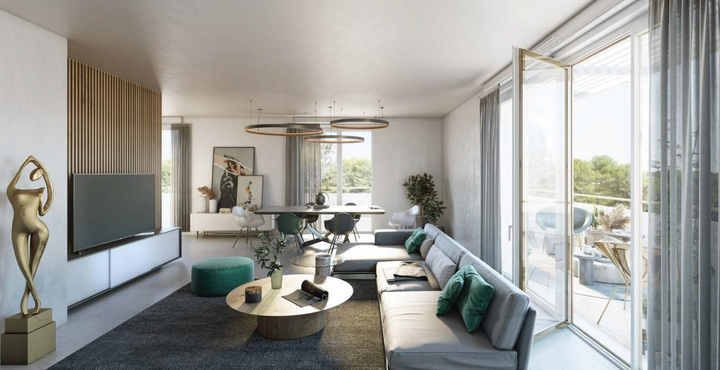 A vendre  Castelnau Le Lez | Réf 345335714 - Argence immobilier