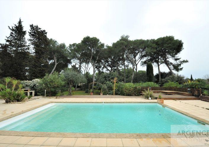 A vendre Villa d'architecte Sommieres | Réf 345335715 - Argence immobilier