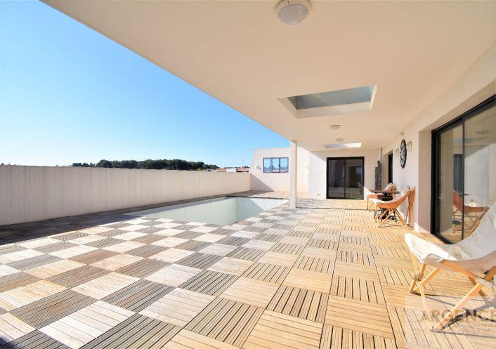 A vendre Villa sur toit Castelnau Le Lez | Réf 345335716 - Argence immobilier