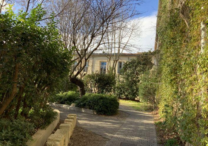 A vendre Studio Montpellier | Réf 345335720 - Argence immobilier