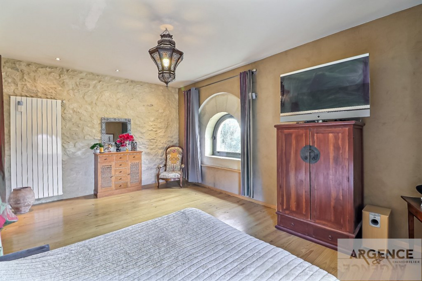 A vendre  Sommieres | Réf 345335722 - Argence immobilier
