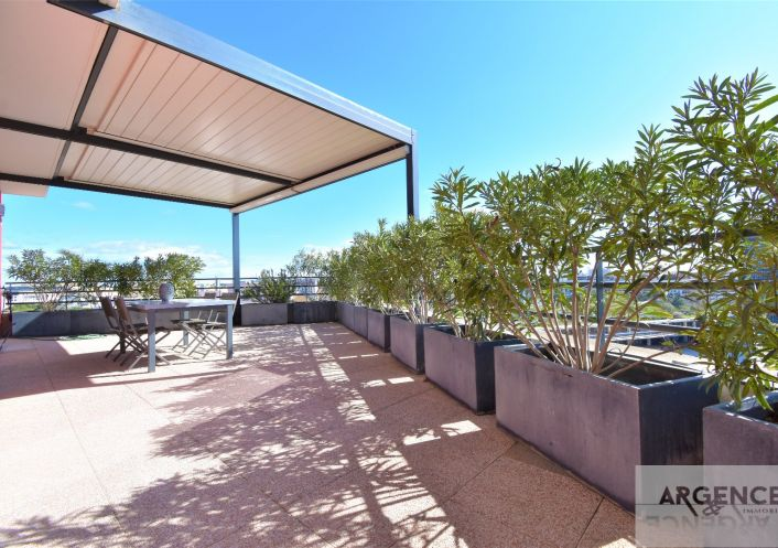 A vendre Appartement Montpellier | Réf 345335723 - Argence immobilier