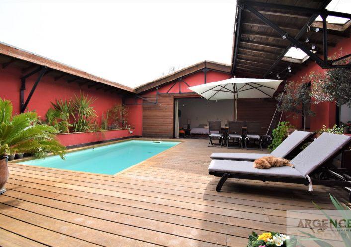 A vendre Maison contemporaine Montpellier | Réf 345335725 - Argence immobilier
