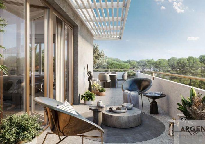 A vendre Appartement terrasse Castelnau Le Lez | Réf 345335726 - Argence immobilier