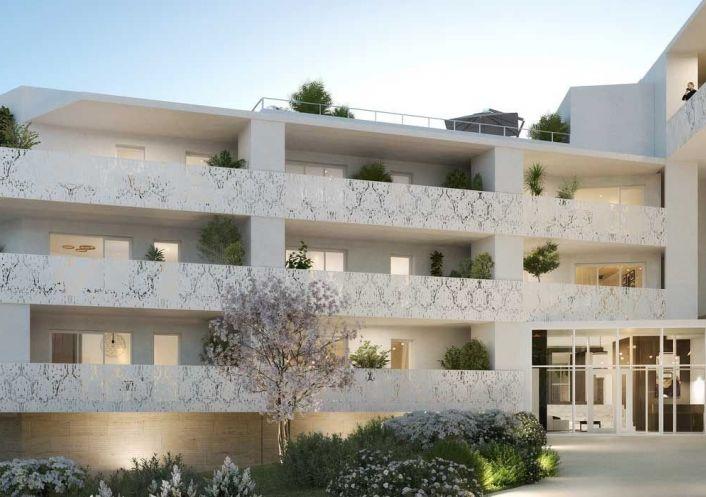 For sale Appartement Saint Aunes | R�f 345335727 - Argence immobilier
