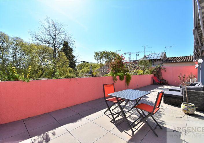 A vendre Appartement Montpellier   Réf 345335728 - Argence immobilier