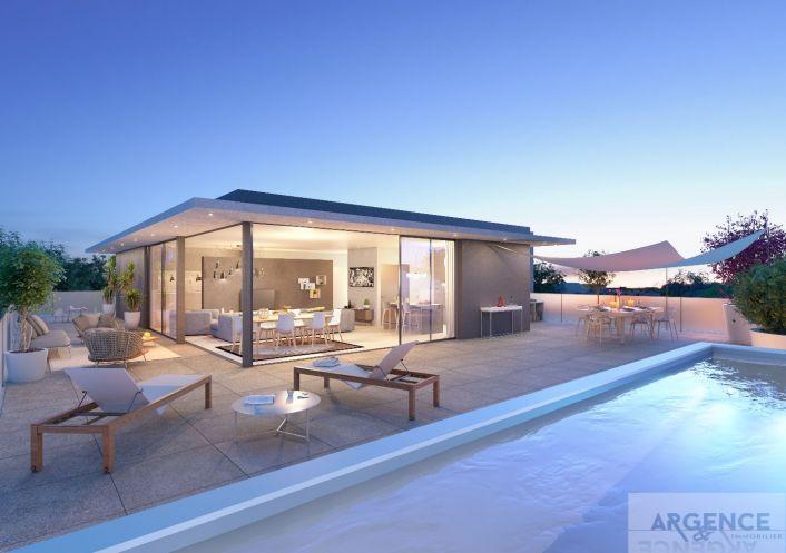 For sale Villa sur toit Castelnau Le Lez | R�f 345335741 - Argence immobilier