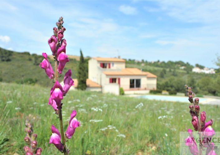 A vendre Maison Montpellier | Réf 345335743 - Argence immobilier