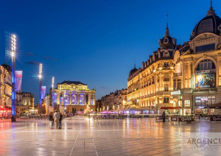 A vendre Appartement Montpellier | Réf 345335748 - Argence immobilier