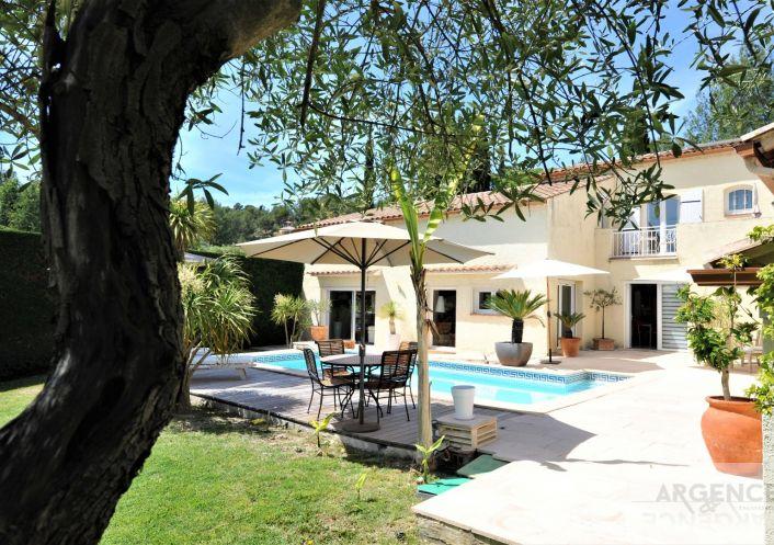 For sale Villa Montferrier Sur Lez | R�f 345335753 - Argence immobilier