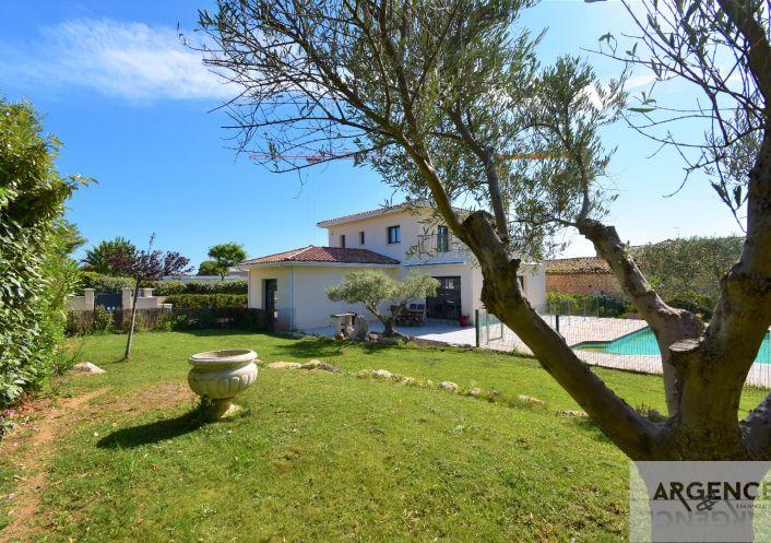 For sale Villa d'architecte Montpellier | R�f 345335755 - Argence immobilier