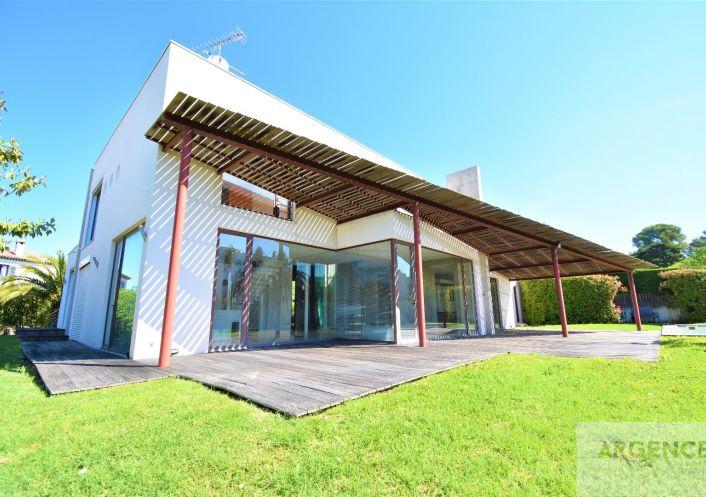 A vendre Villa d'architecte Montpellier | Réf 345335756 - Argence immobilier