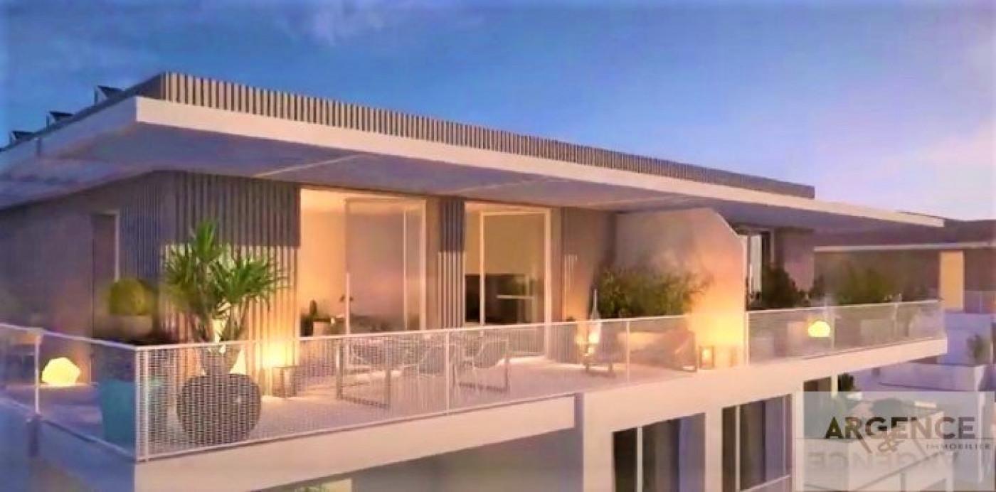 A vendre  Castelnau Le Lez   Réf 345335761 - Argence immobilier