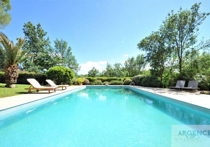A vendre Villa d'architecte Montpellier | Réf 345335766 - Argence immobilier
