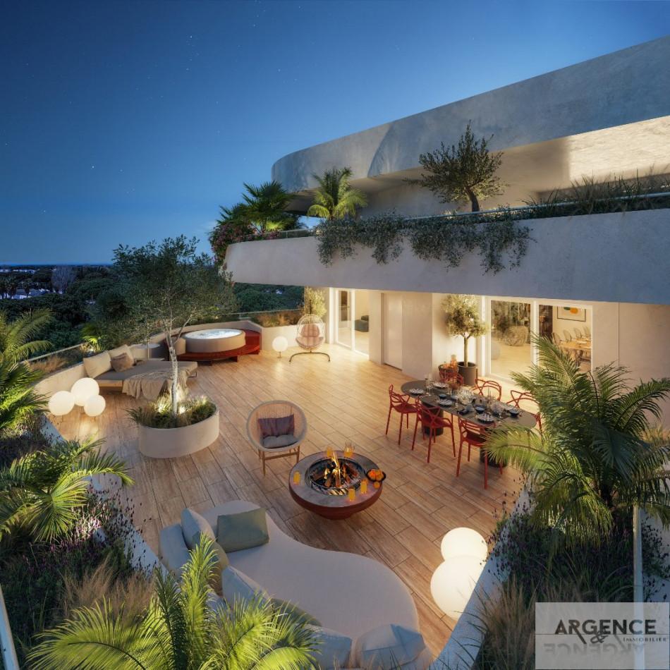 A vendre  La Grande-motte | Réf 345335768 - Argence immobilier