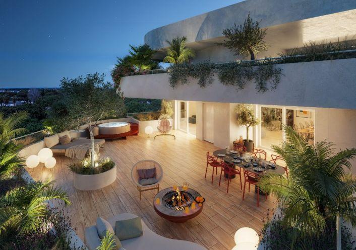 A vendre Appartement terrasse La Grande-motte | Réf 345335768 - Argence immobilier