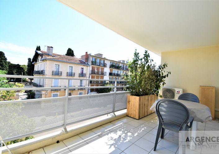 A vendre Appartement Montpellier | Réf 345335770 - Argence immobilier